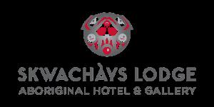 Skwachàys Lodge Logo